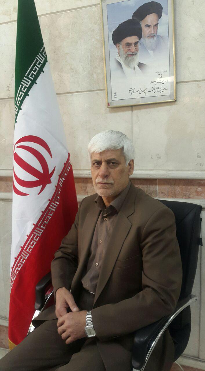 محمد دباغ (نائب رئیس اول اتحادیه)